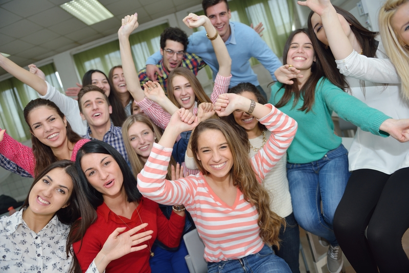 okpsychometry students